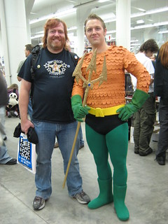 jason and aquaman | by livingtech