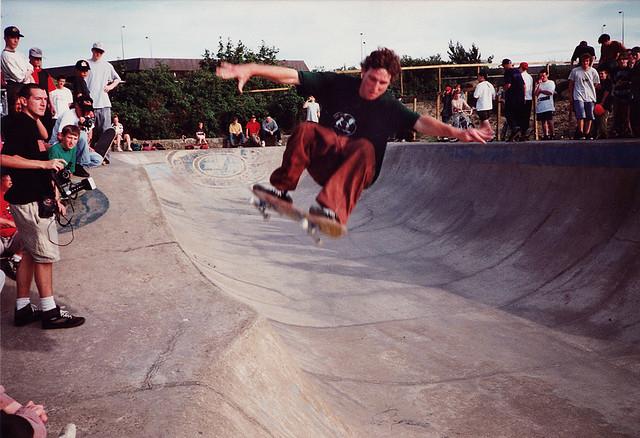 Karma Tsocheff, Livingston 1992