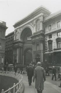 Milano GalleriaBW1