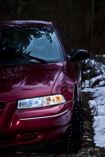 Chrysler Stratus 2.0 '95