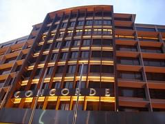concorde hotel.. | by dextEra1
