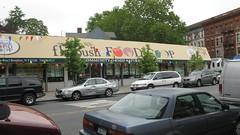 flatbush food coop down the street
