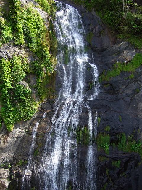 Kuranda waterfall