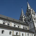 St. Severus-Kirche
