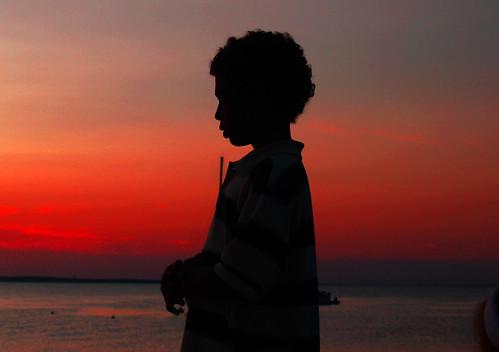 sunset portrait silhouette olympuse300 marthasvineyard menemsha overtheexcellence professorbop betterthangood goldstaraward damniwishidtakenthat