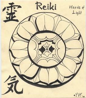 Reiki for Arjuna   by ♣ ℓ u m i è r e ♣