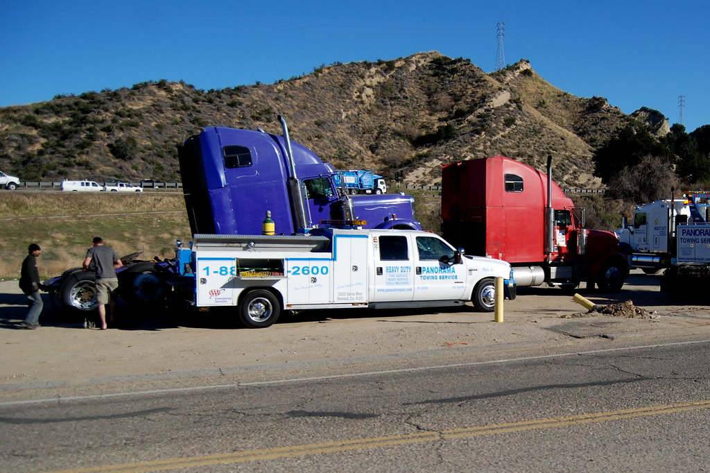Ford Roadside Assistance Phone Number >> Panorama Towing Service Ford Roadside Assistance Utility