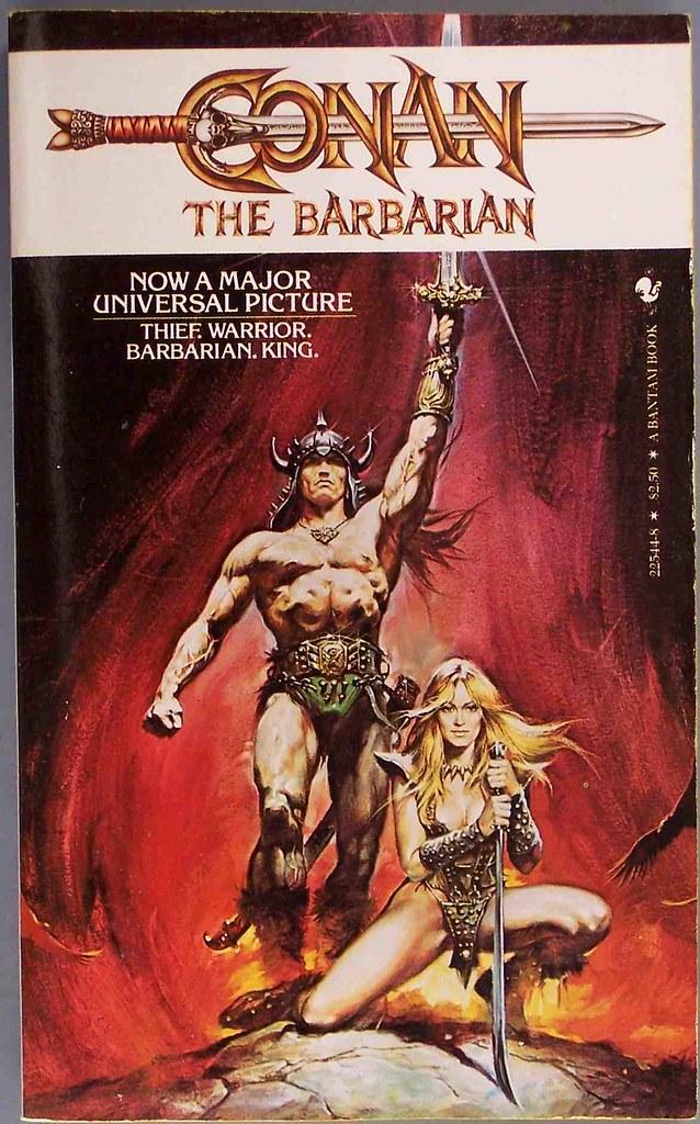 conan the barbarian | Drümmkopf | Flickr