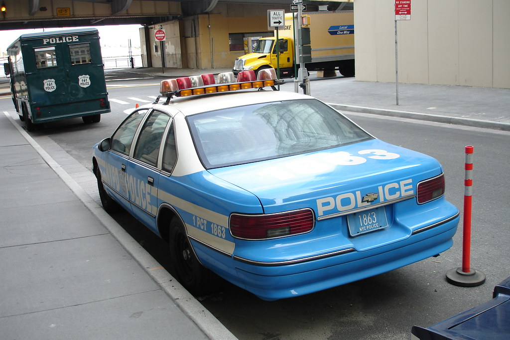 super popular top quality best value NYPD - 1996 Chevrolet Caprice | 1996 Chevrolet Caprice of th ...