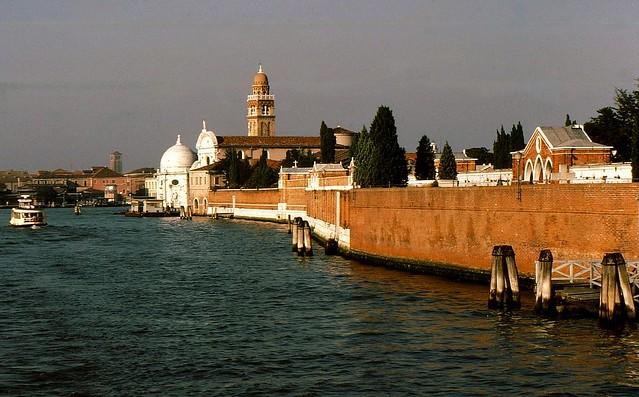 Venedig - Bacino di S.Marco   -1