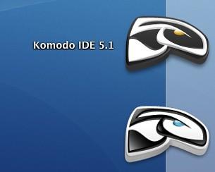 Komodo IDE and Komodo Edit logos   by trento