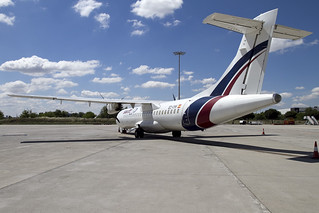 SwiftAir ATR 72 EC-IYH