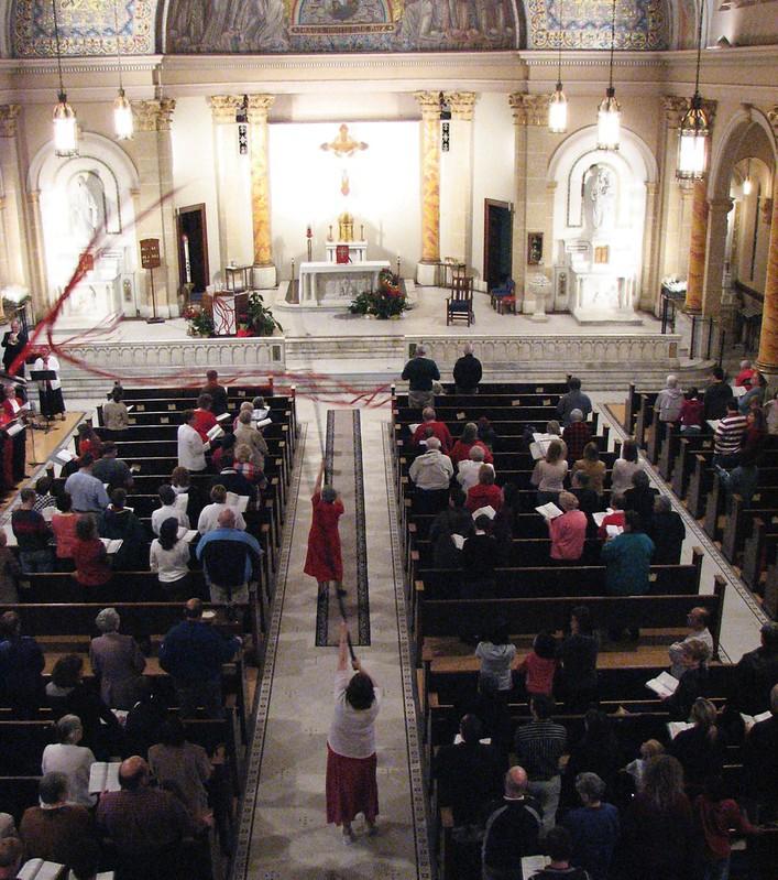 Pentecost 2008 020