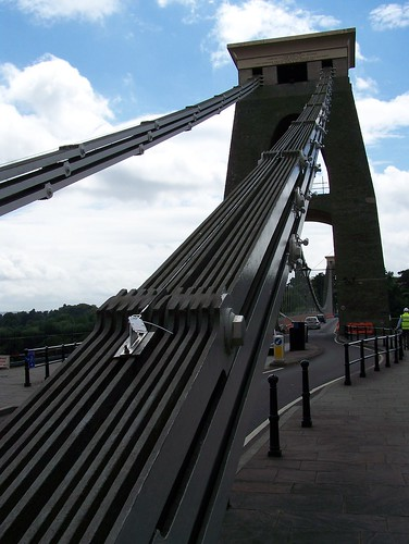 Clifton Suspension Bridge | by Catherine Emma Ellis
