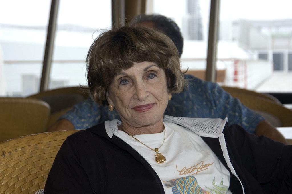 Aunt Marsha | Bruce Harlick | Flickr