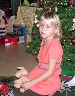 Sissie's Christmas