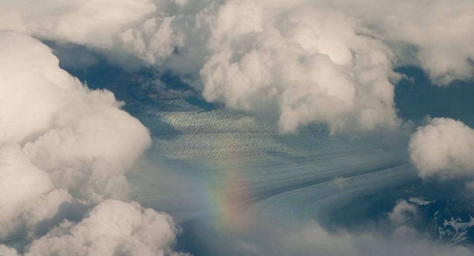Glacial Rainbow