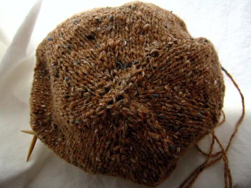 yarn cap1 | by baba lu