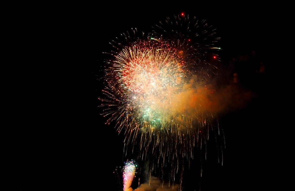 Fireworks - #3342