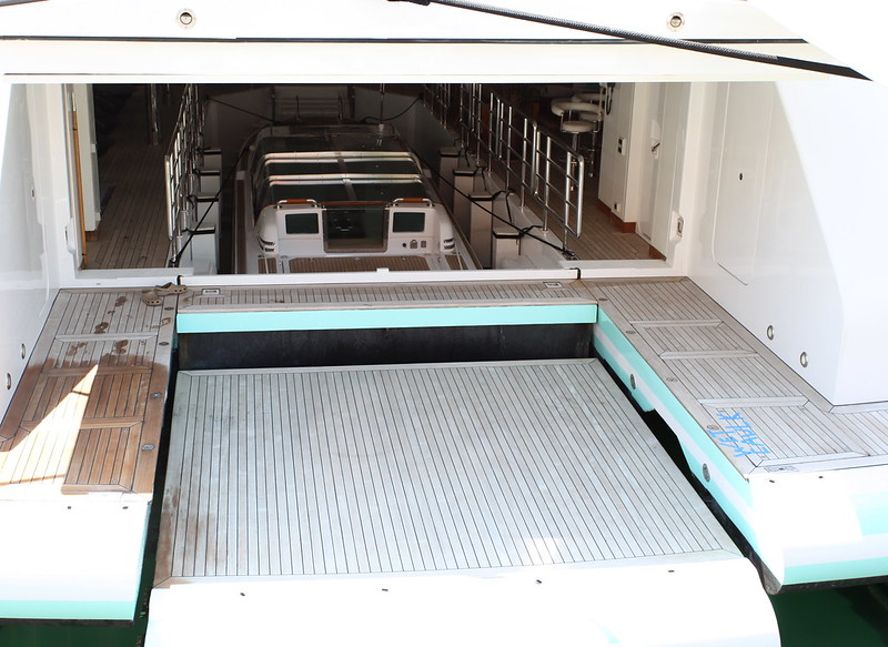 Rondvaartboot - IMG_2610