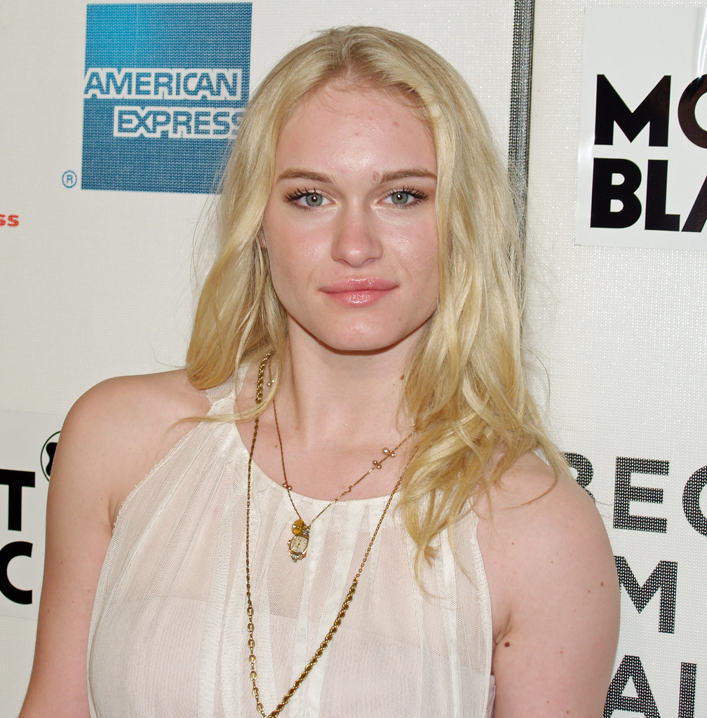 Leven Rambin by David Shankbone | I explain what drove my ph… | Flickr