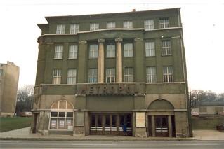 Metropol Kino Brunsbüttel