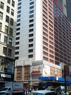 Sheraton Manhattan   by Modesto