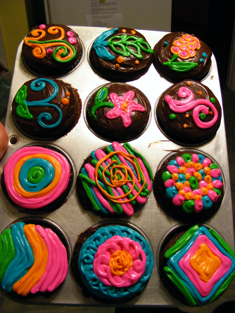 Crazy Cupcake Designs Christy Lacy Flickr