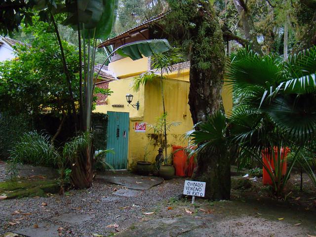 Vila dos Artistas