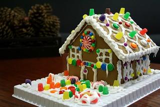 Gingerbread house | by Marit & Toomas Hinnosaar