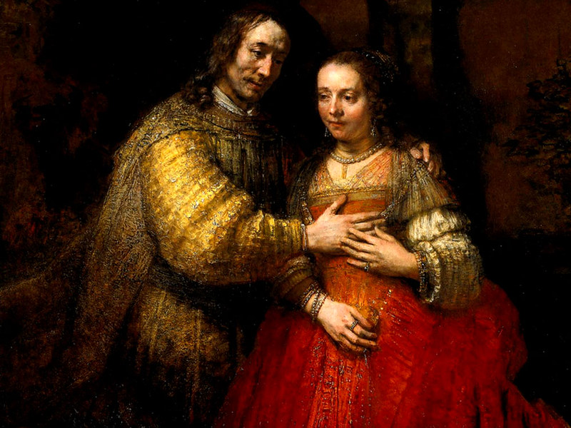 Rembrandt 18