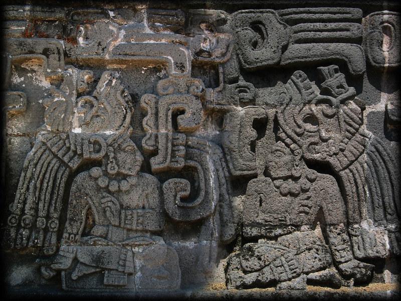 Espirales premexicas 99