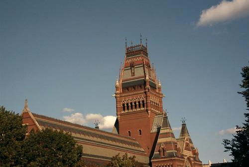 Harvard   by kevan_cooke