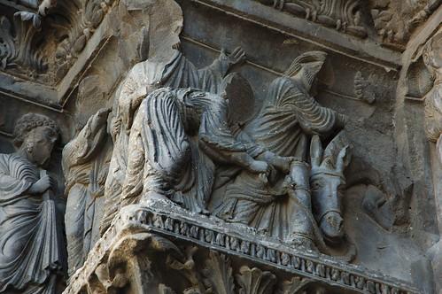 Saint-Gilles du Gard | by 122