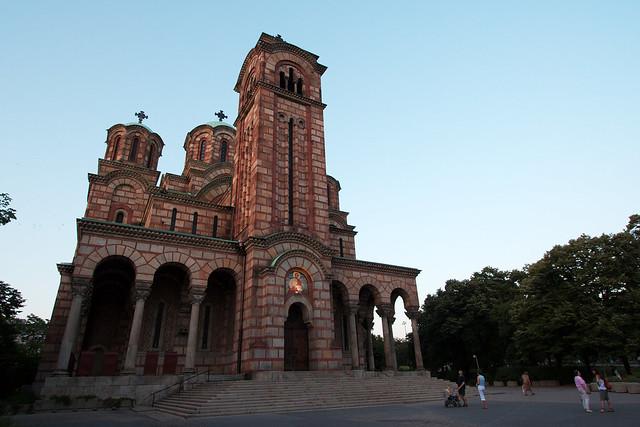 St. Markus-Kirche