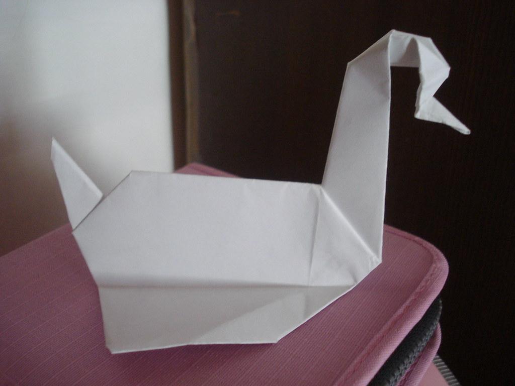 prisonbreak faith origami swan Image by Nizar | 768x1024
