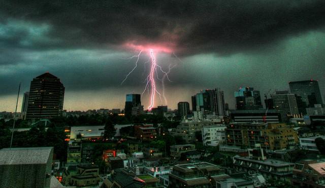 Tokyo Apocalypse