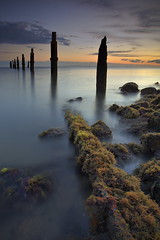 The old Pier | by Garry - www.visionandimagination.com