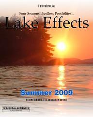 Lake Effects by caddellc
