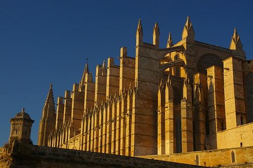 Gotic daurat / Golden gothic