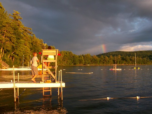 lake nature water kids rainbow newhampshire lakewentworth z612 kodakz612 photofaceoffwinner pfogold