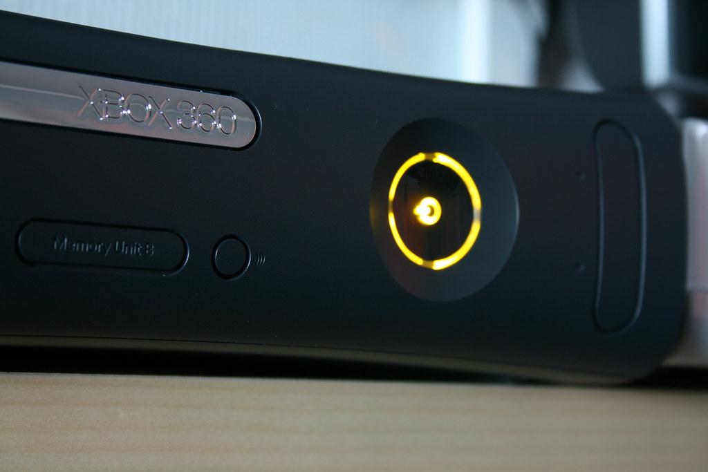 Xbox 360 Elite | My new shiney Xbox 360 Elite  Already had a