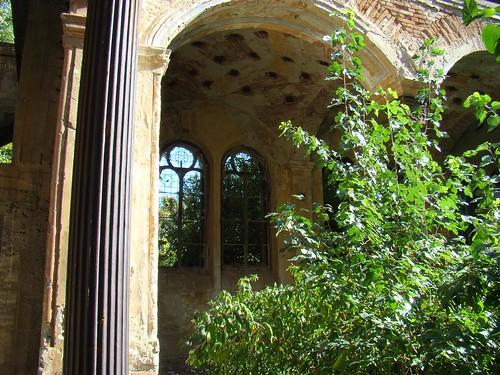 Old Synagogue Ruins - Vidin