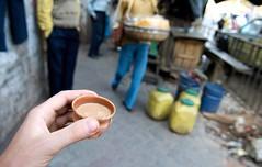 Tiny chai