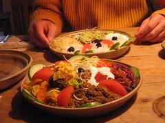 Laibon Vegetarian Restaurant