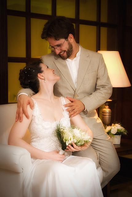 Casamento Liana e Estevão