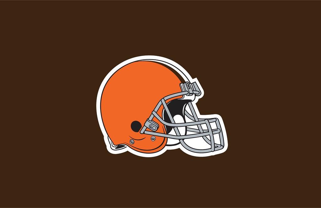 Cleveland Browns Logo Desktop Background Only For Personal