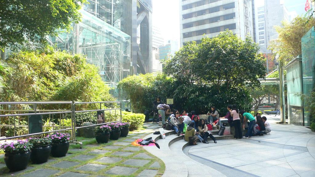 Hong Kong Garden Center