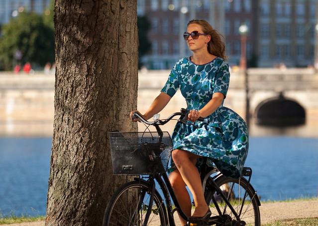 Copenhagen Bikehaven by Mellbin - Bike Cycle Bicycle - 2015 - 0399