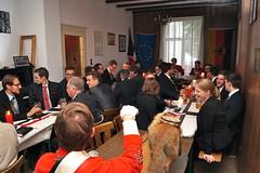 Zu Besuch beim VDSt zu Bonn